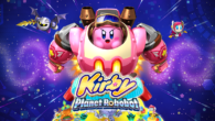 Kirby Planet Robobot main