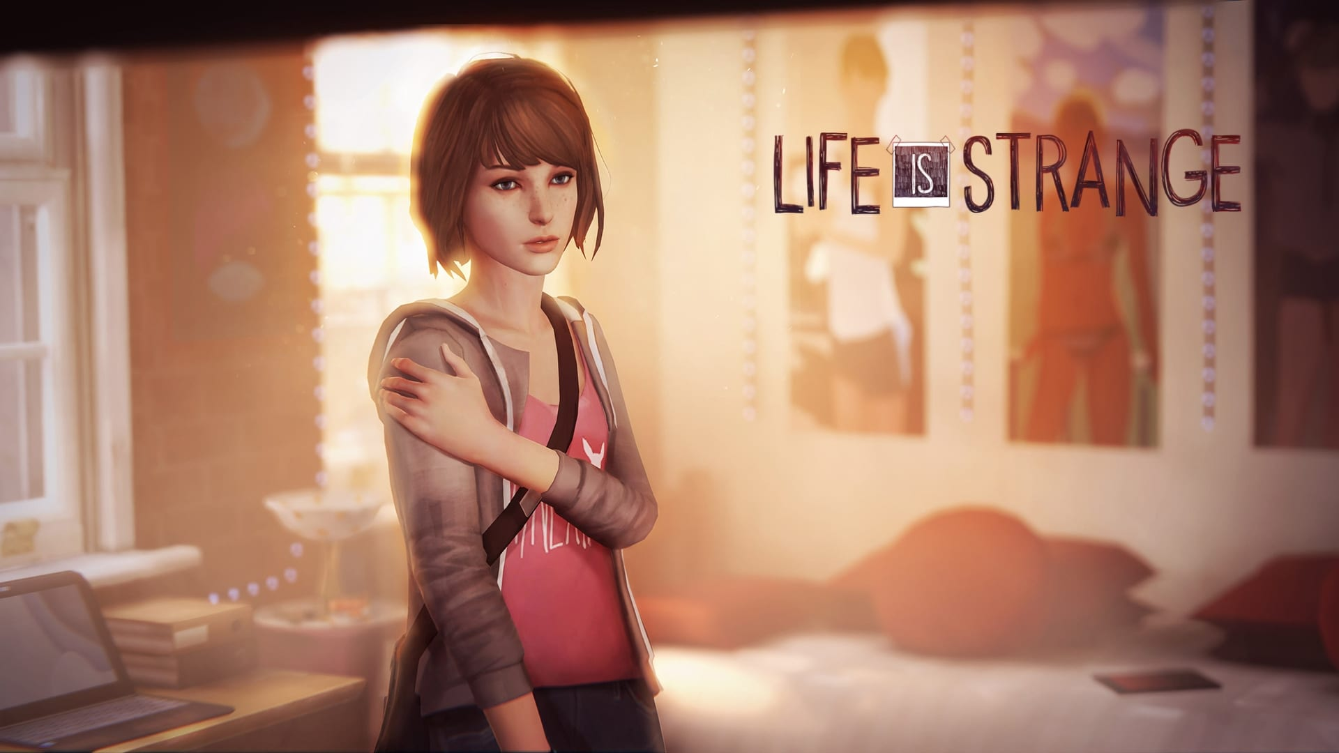 Storytelling In Games: Painting A Villain (Life Is Strange)