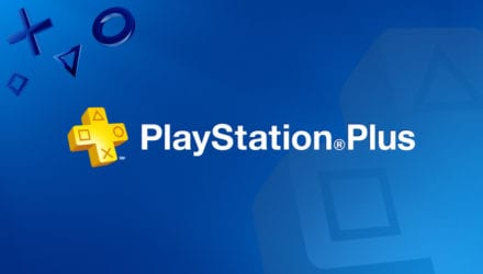 Playstation Plus logo 2