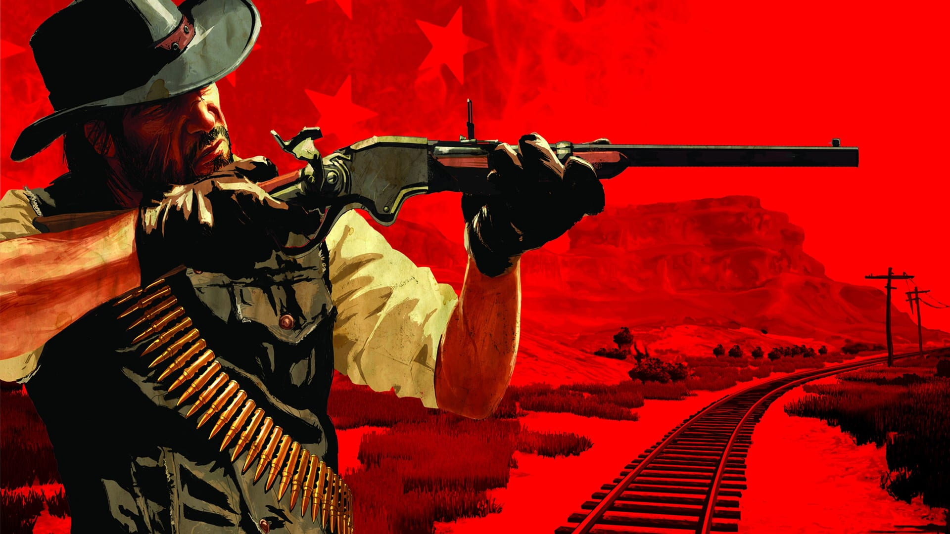 Why RDR Sequel Might Release This Year