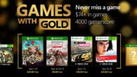 Xbox Game with Gold September