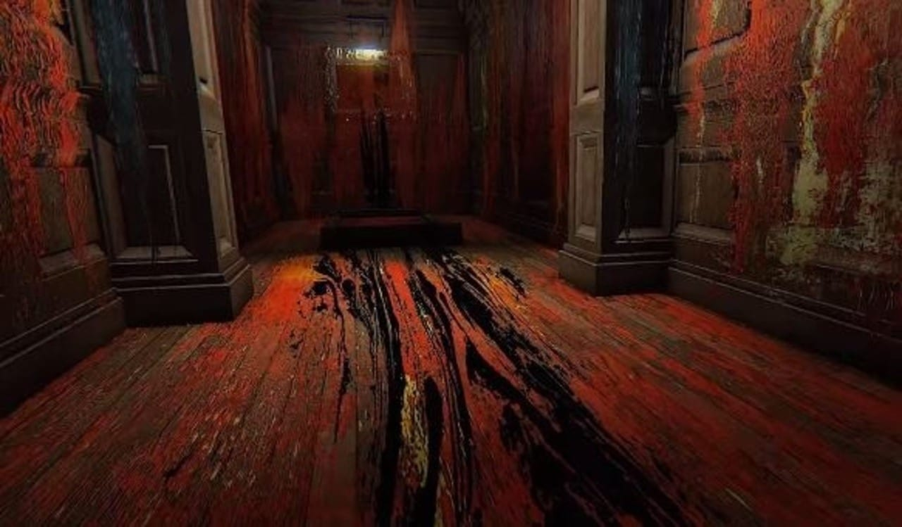 Layers of Fear review 2