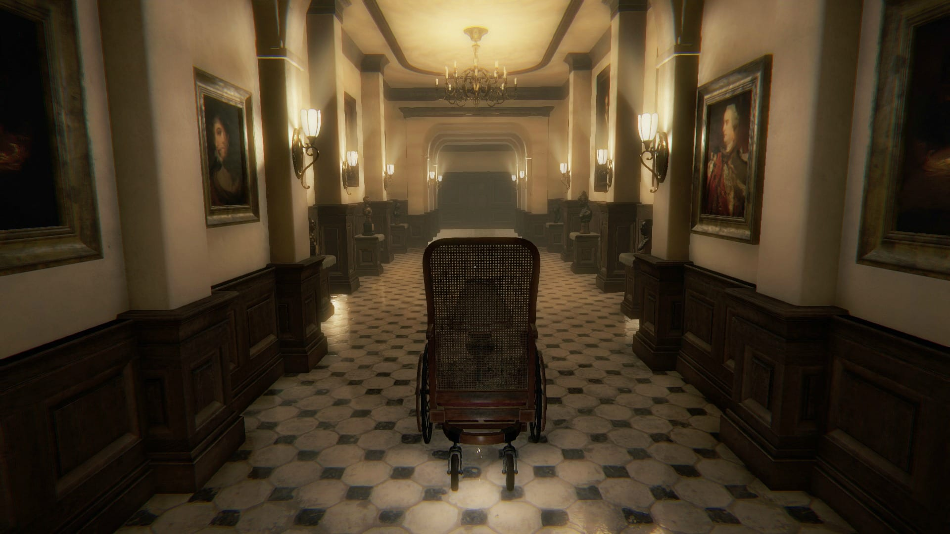 Layers of Fear review 4