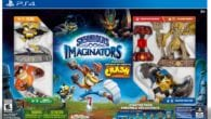 Skylanders Imaginators Cortex