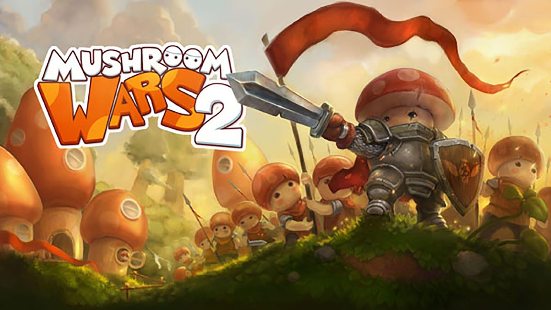 """""""Mushroom Wars 2"""" Beta Review"""