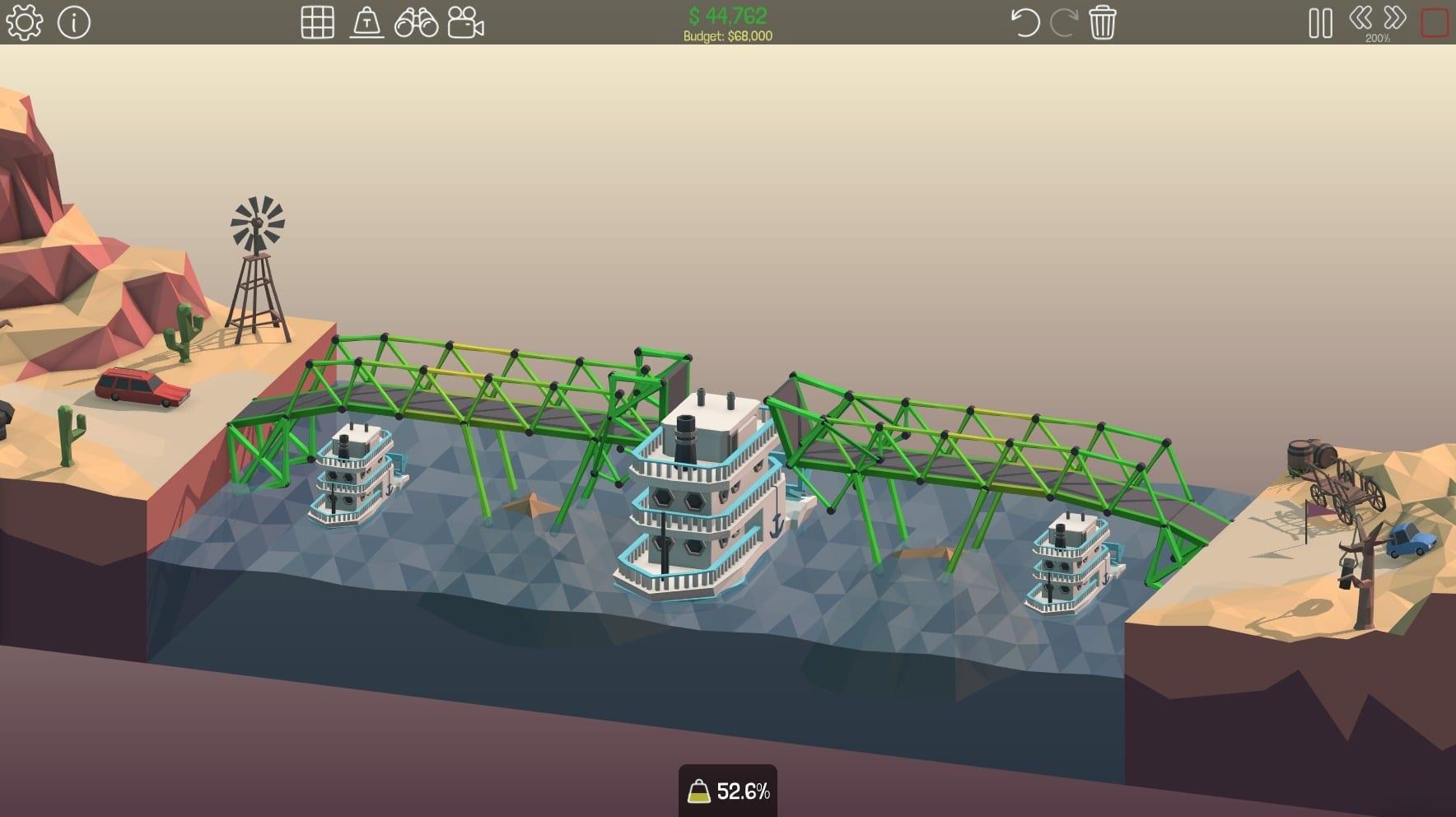 poly bridge 1
