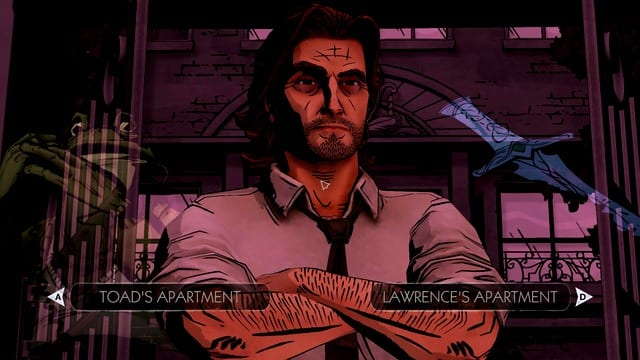 wolf among us choice