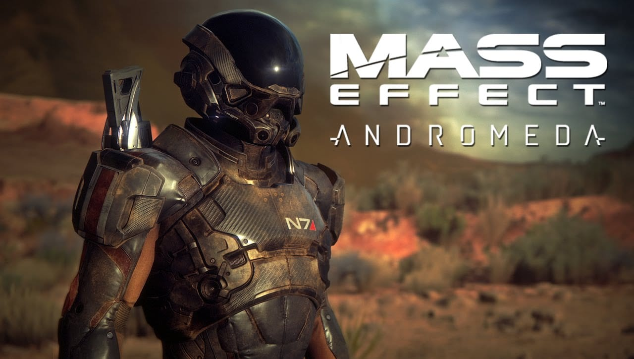 Guest Star In Mass Effect Andromeda