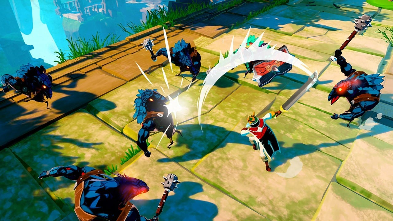 Stories The Path of Destinies review 2