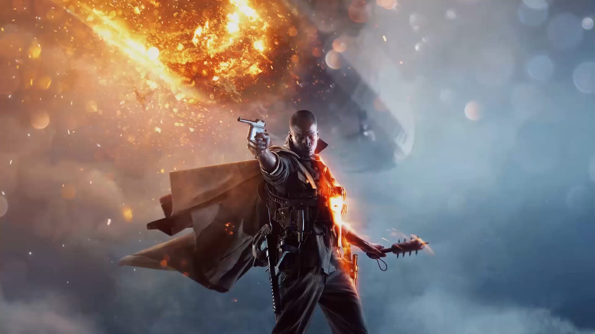Battlefield 1: Beta Overview
