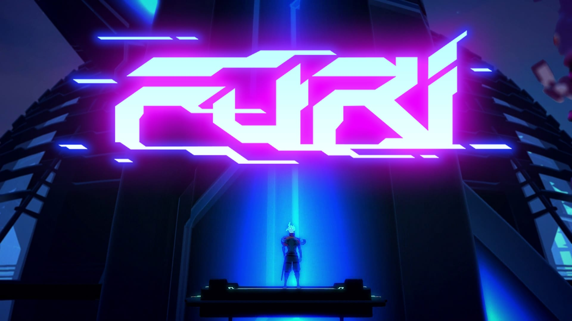 Furi is coming to the Xbox One