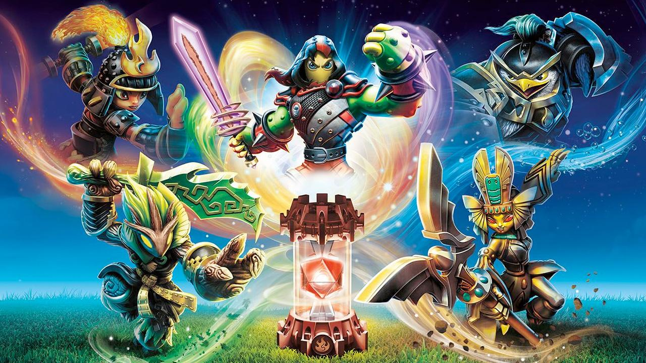 Skylanders Imaginators review