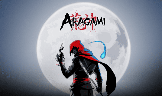 Aragami main