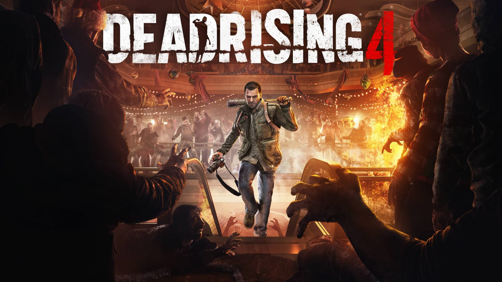 Dead Rising 4 coming to Steam in March
