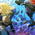 Gravity Rush 2 main
