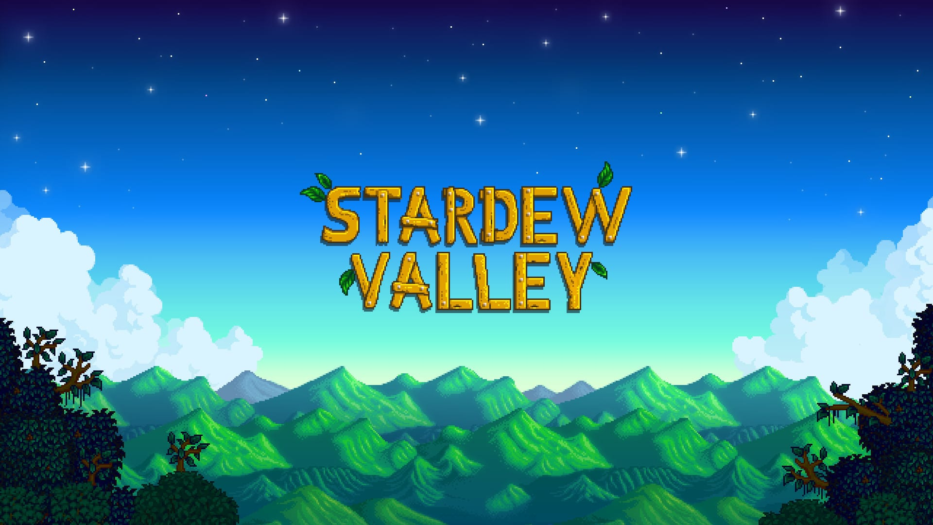 Stardew Valley comes to Nintendo Switch this Summer with multiplayer support