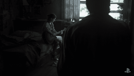 The Last of Us Part II announcement trailer Joel and Ellie