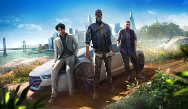 Watch Dogs 2 Human Condition