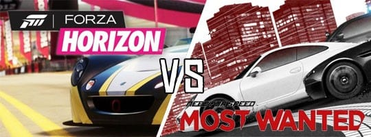 FORZA VS NEED FOR SPEED, WHICH ONE SHOULD YOU CHOOSE?