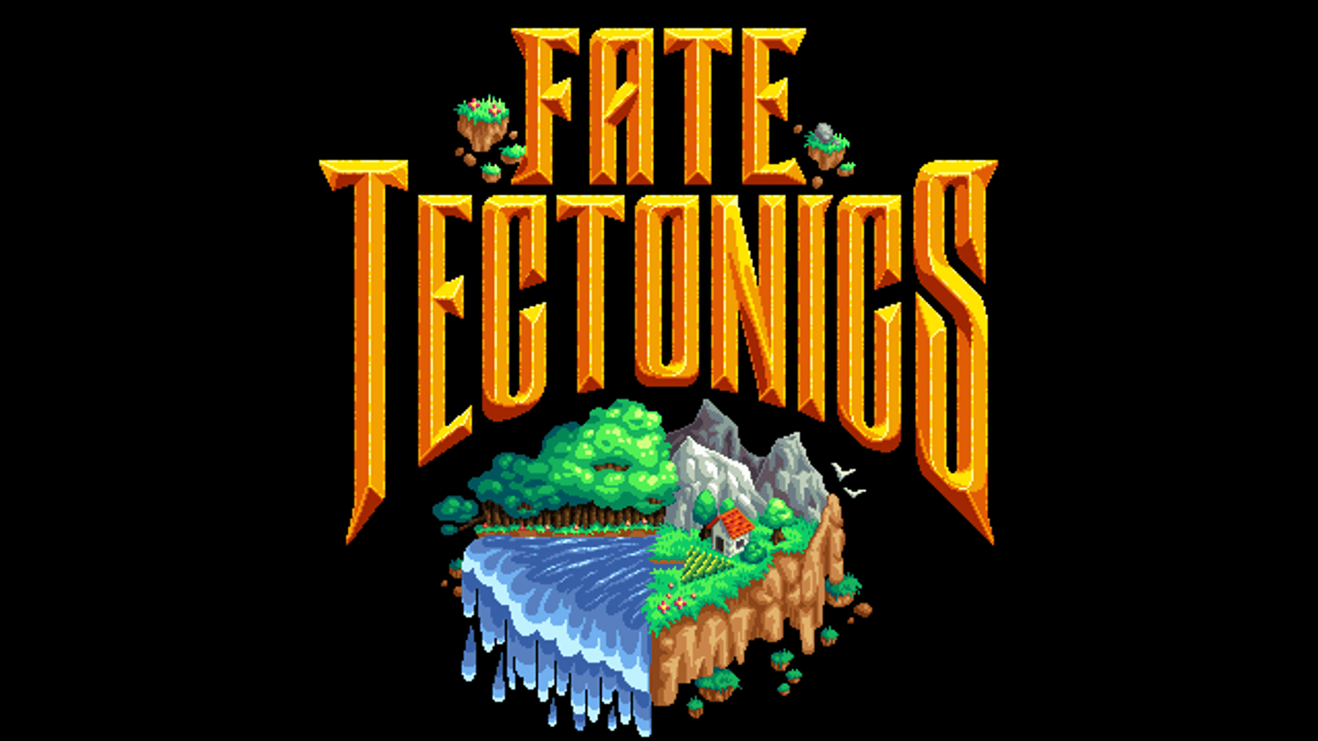 Indie Review: Fate Tectonics