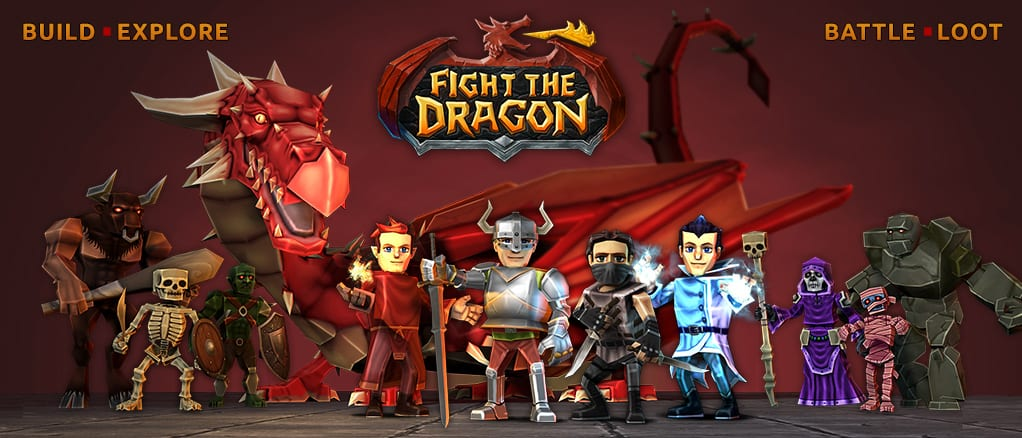 Indie Review: Fight The Dragon