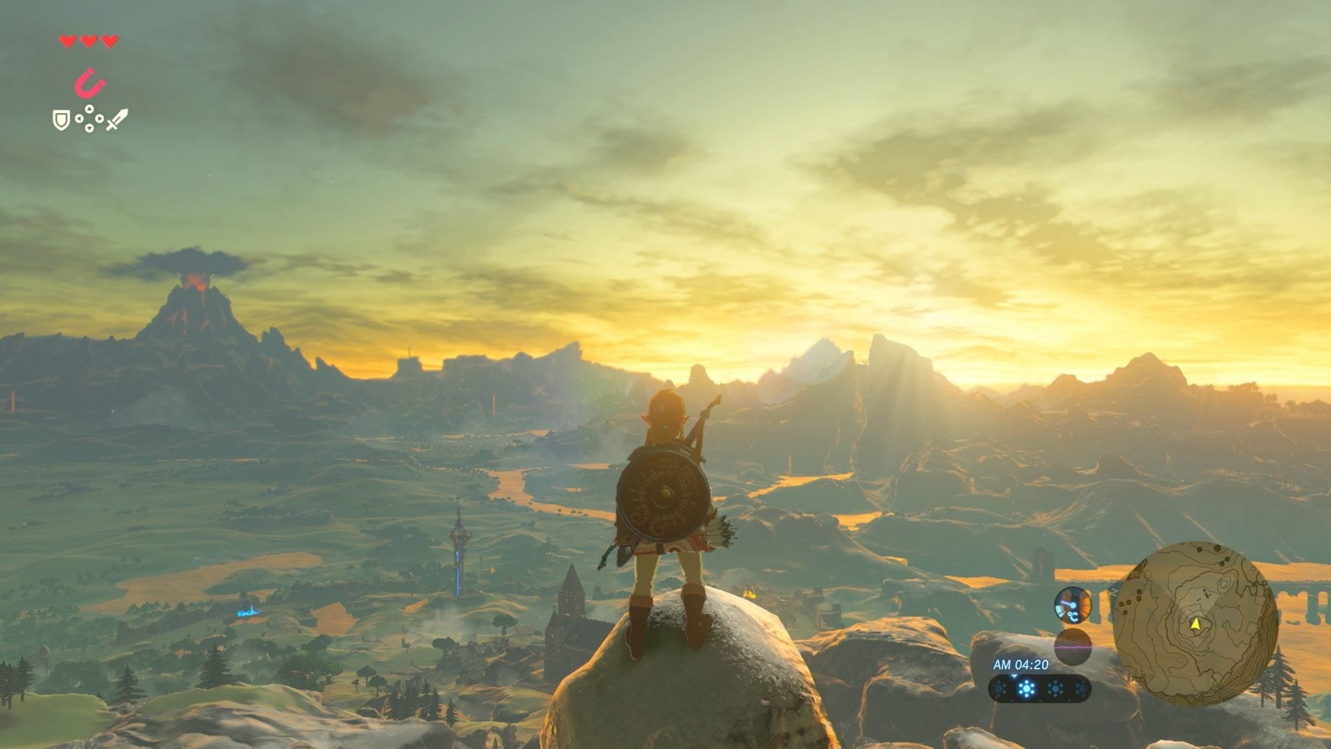 The Legend of Zelda Breath of the Wild review 2