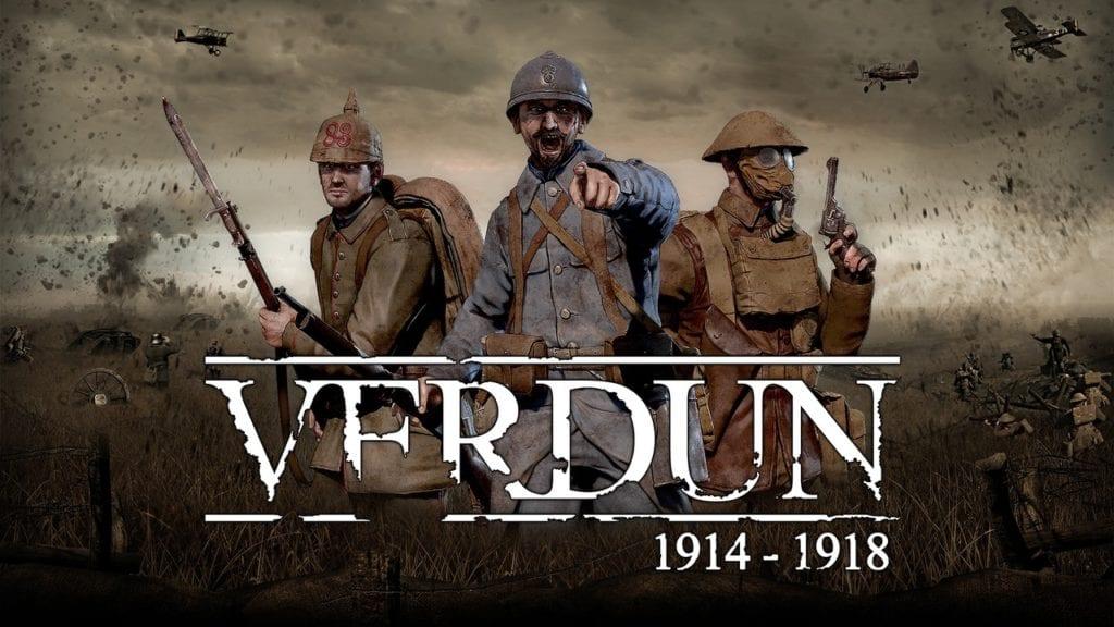 Verdun: 1914-1918 Review