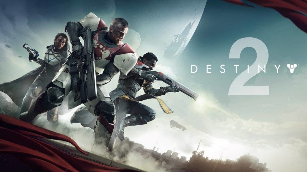 Destiny 2 Release Date & Collector's Editions Announced