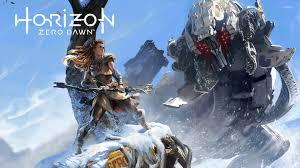 Horizon Zero Dawn: Review
