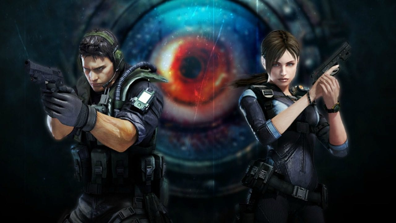 Resident Evil: Revelations for PS4 and Xbox One set for release This Fall