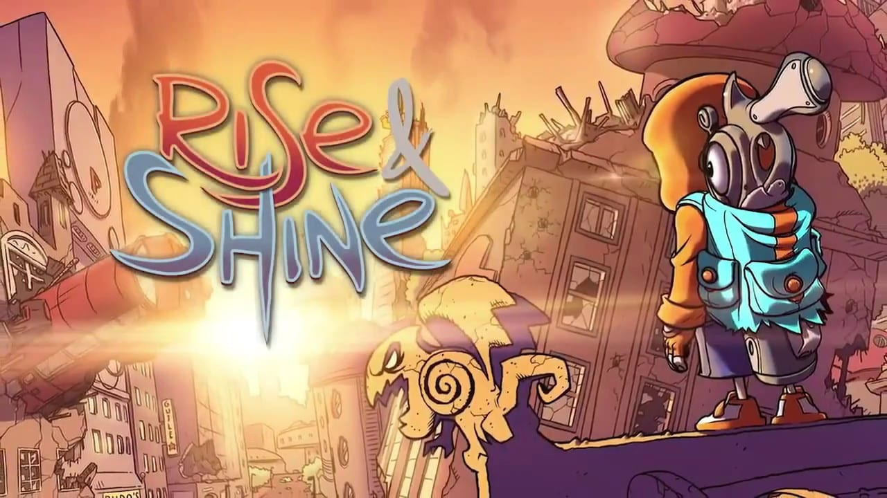 Rise and Shine Review