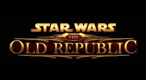 Star Wars The Old Republic Patch Update