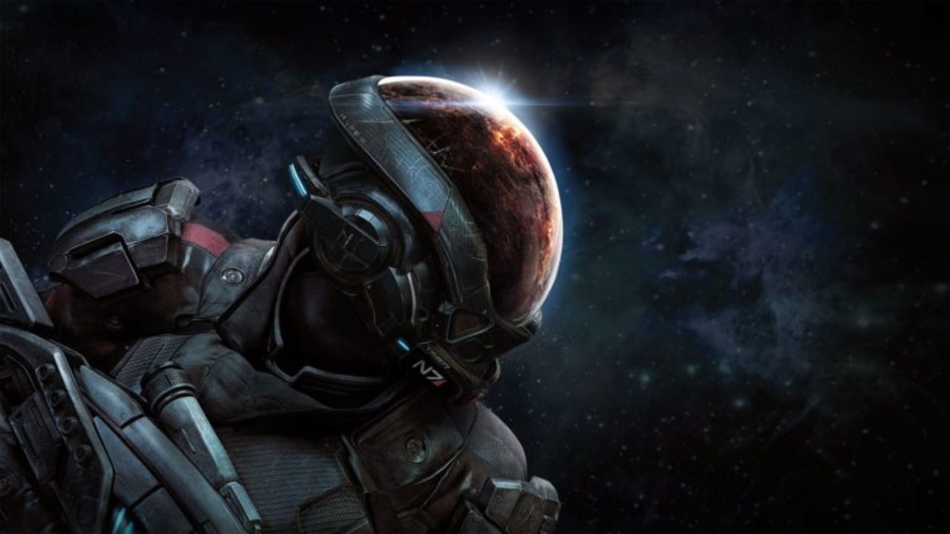 Upcoming Mass Effect: Andromeda Changes Detailed by BioWare