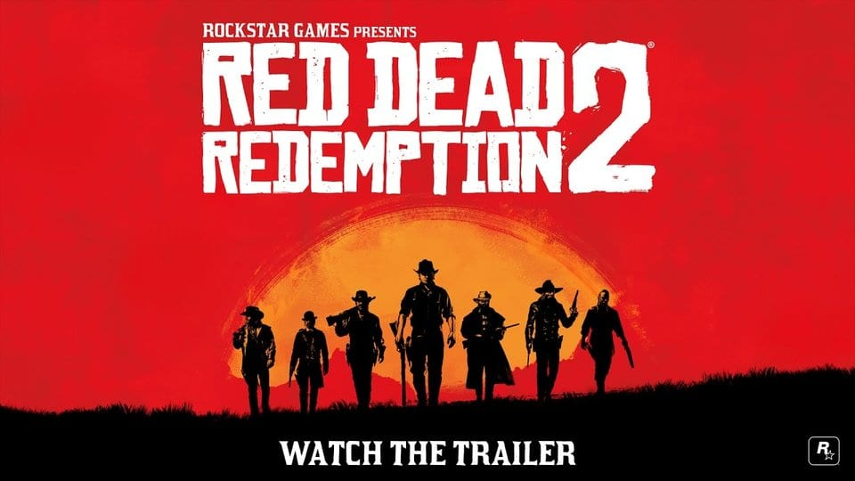 Red Dead Redemption 2's Release Date and Price Leaked