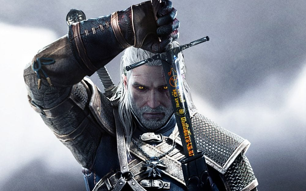 CD Projekt RED teases The Witcher 4