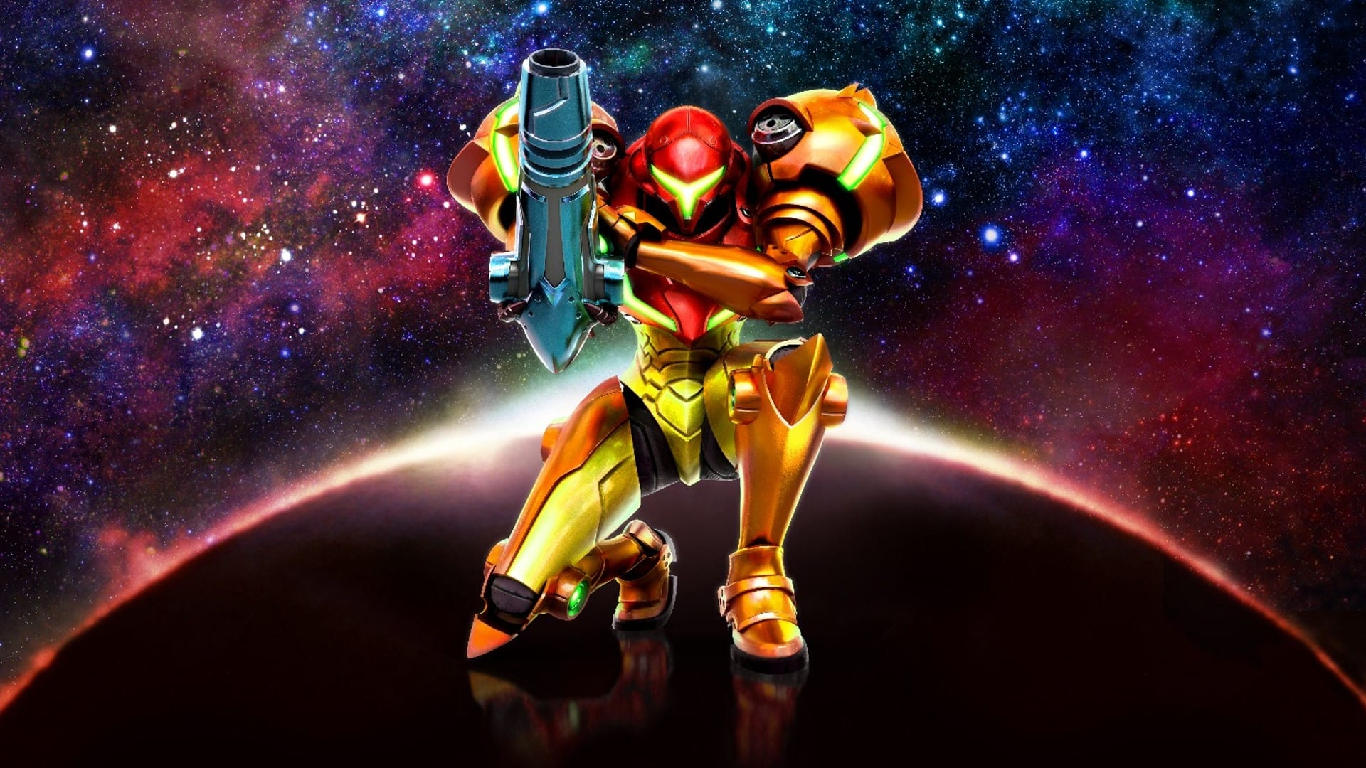 Metroid: Samus Returns Announced for Nintendo 3DS