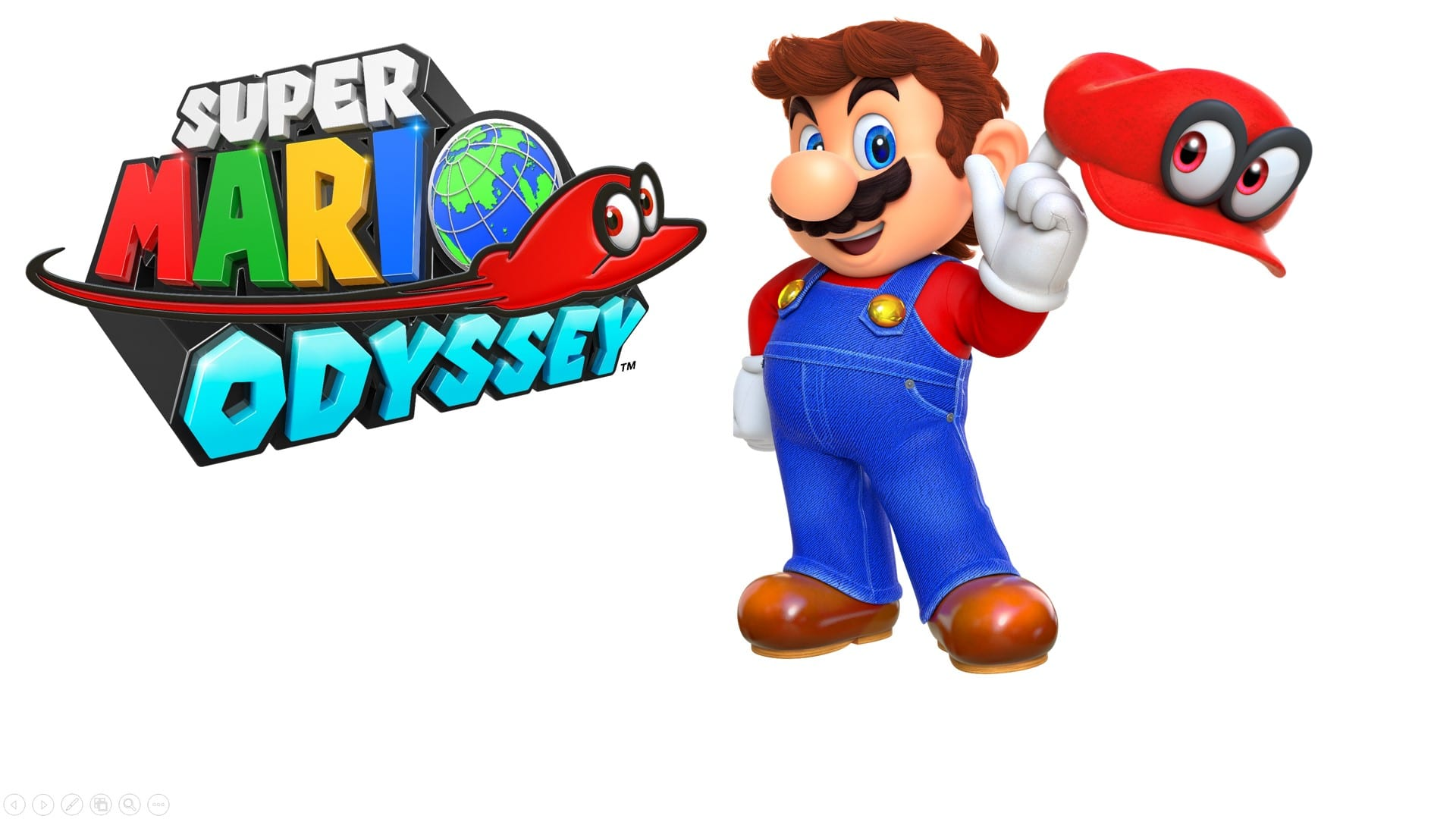 Nintendo E3 2017 Wishlist