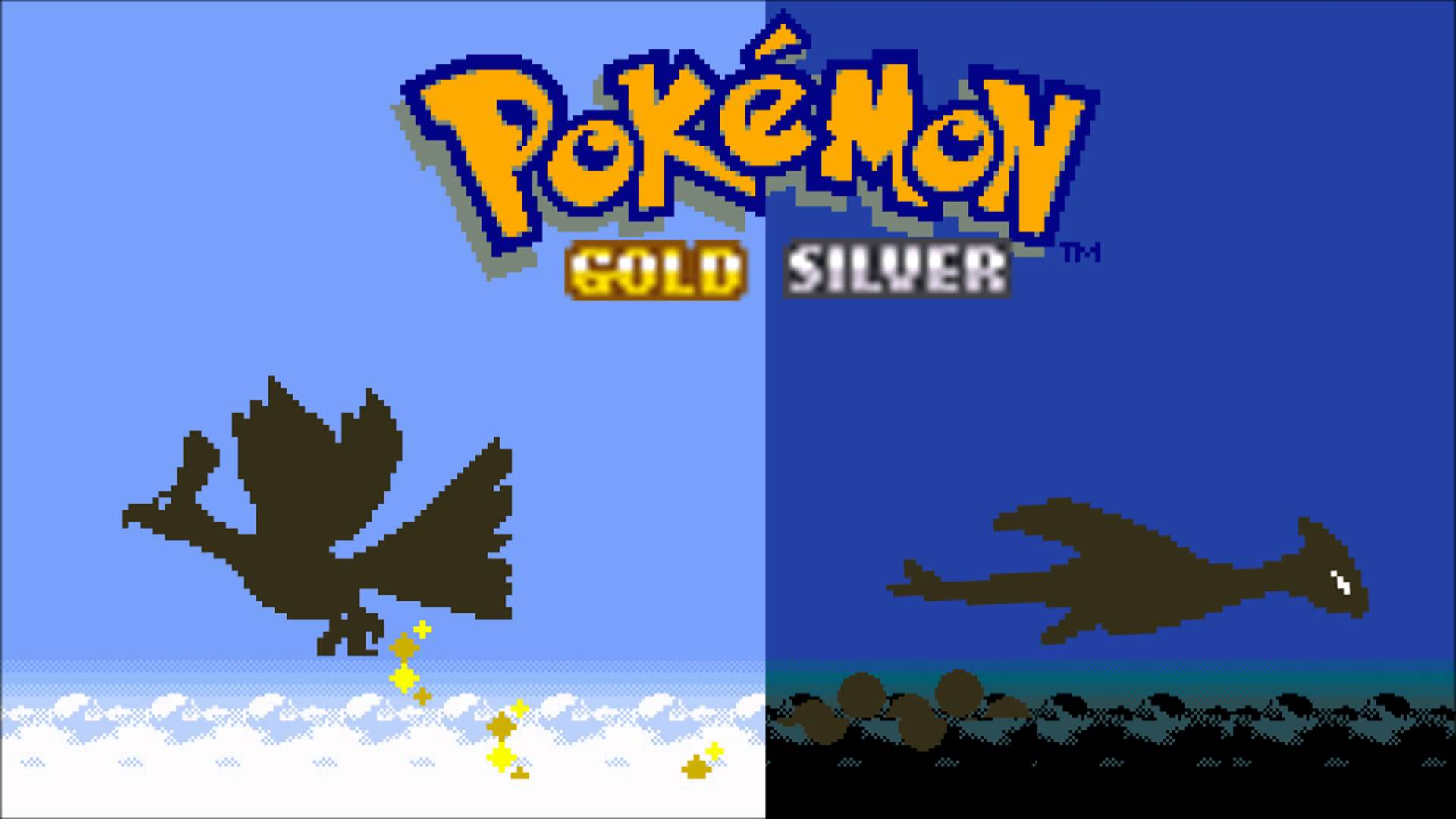 Pokemon Gold and Silver are headed to the 3DS Virtual Console