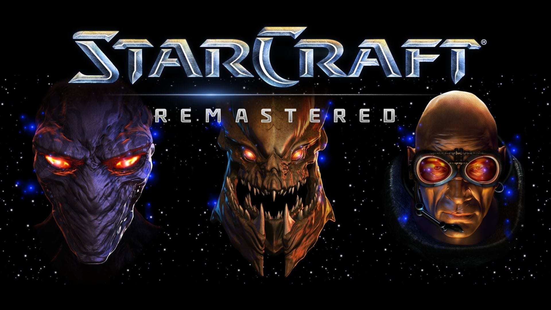 Outstanding: StarCraft Remastered Coming this Summer