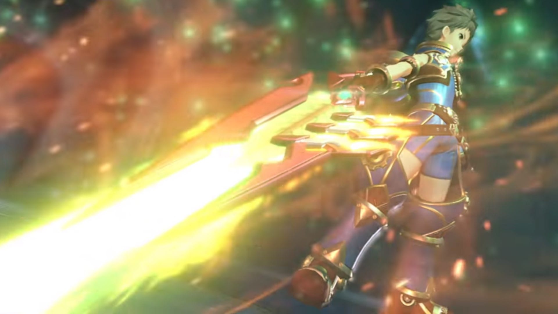 Xenoblade Chronicles 2 Confirmed for 2017 Release