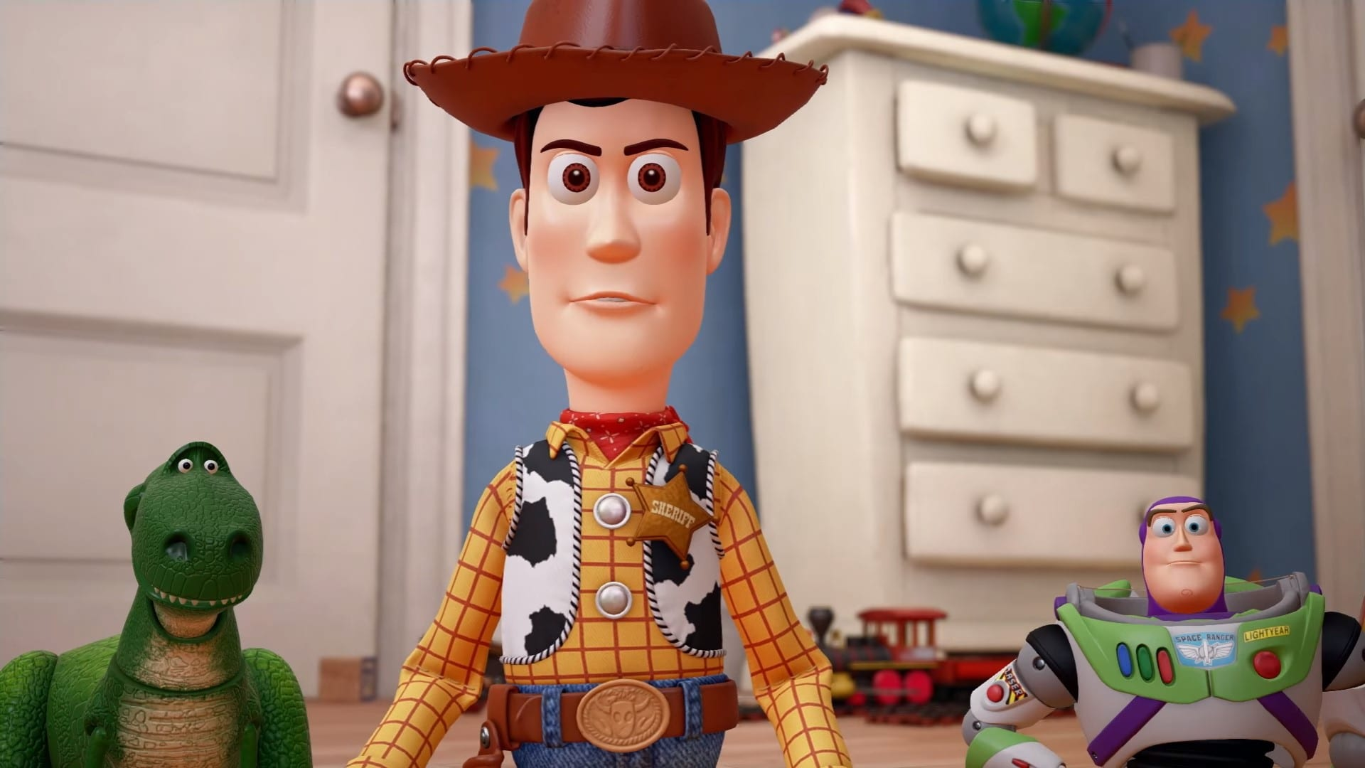 Kingdom Hearts III Coming 2018, Toy Story World Revealed