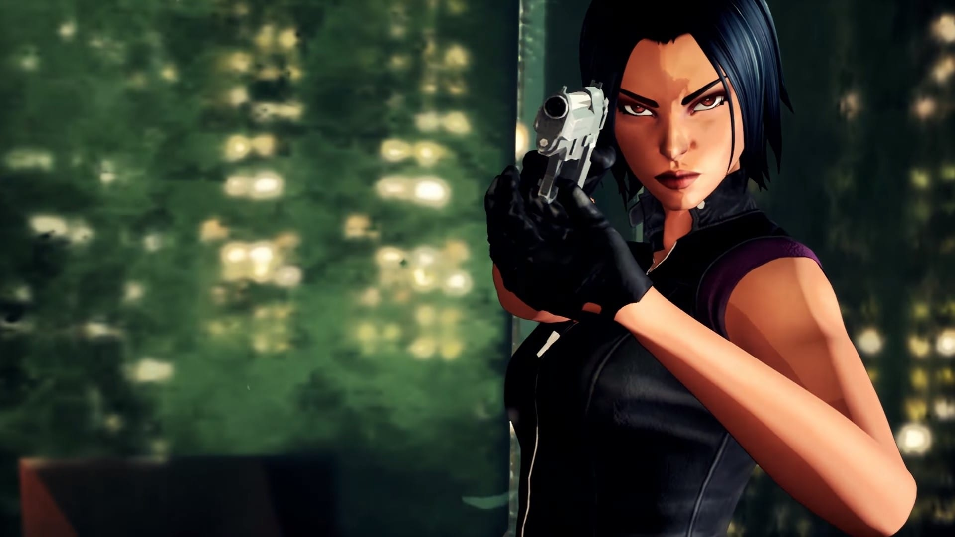 The Original Fear Effect is Being Remade