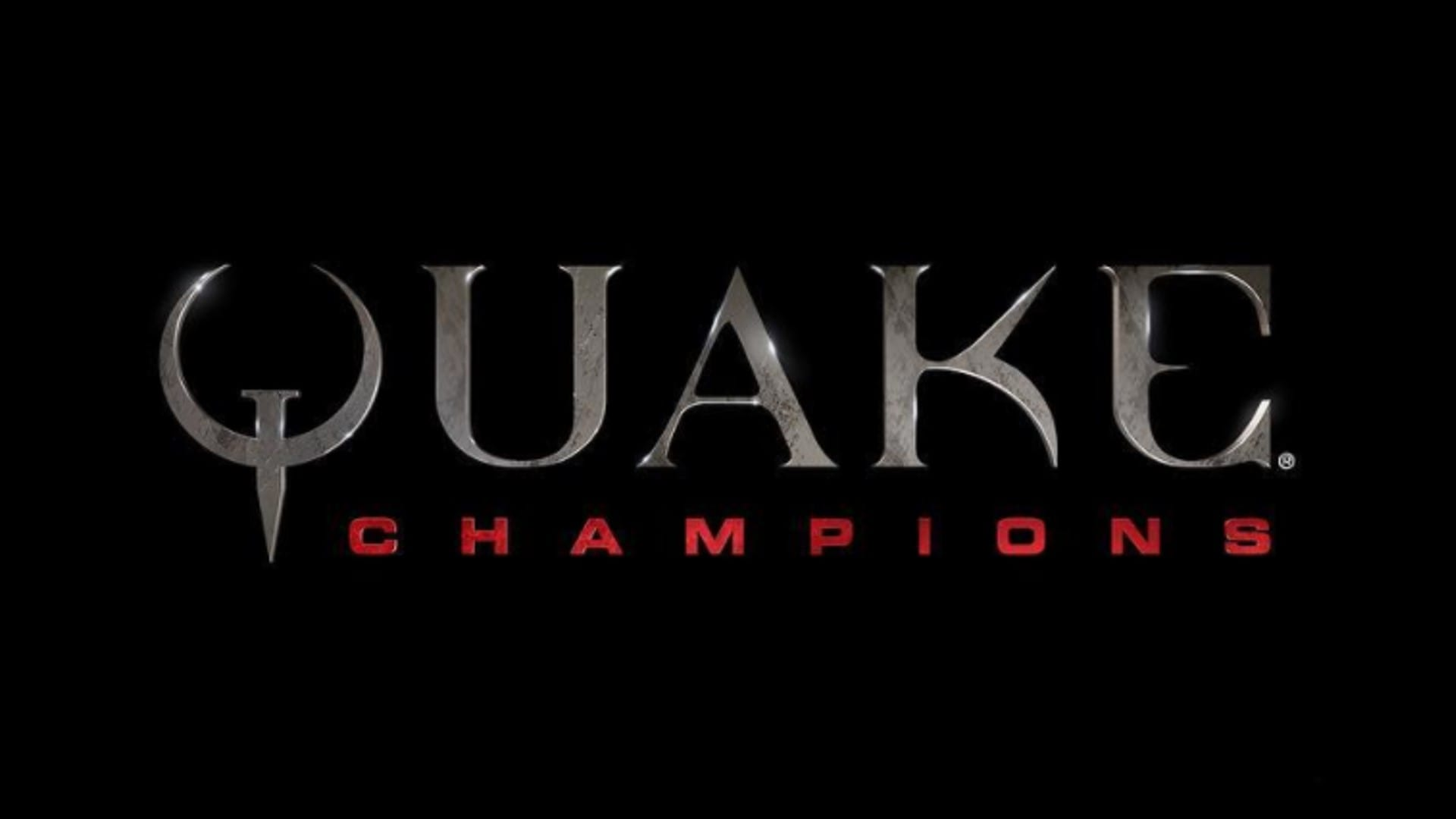 Quake Champions Enters Early Access