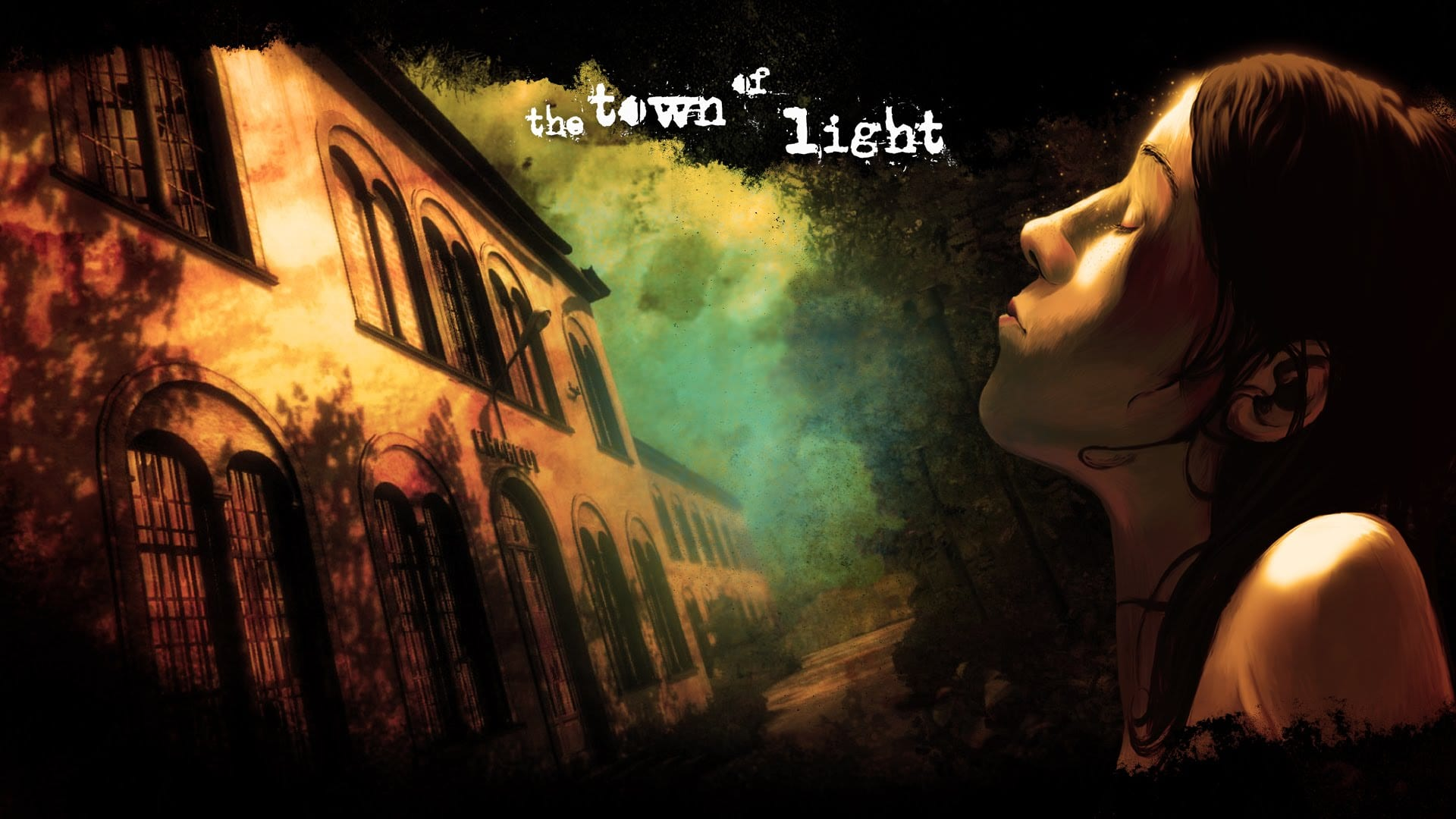 Video Game Spotlight: The Town of Light