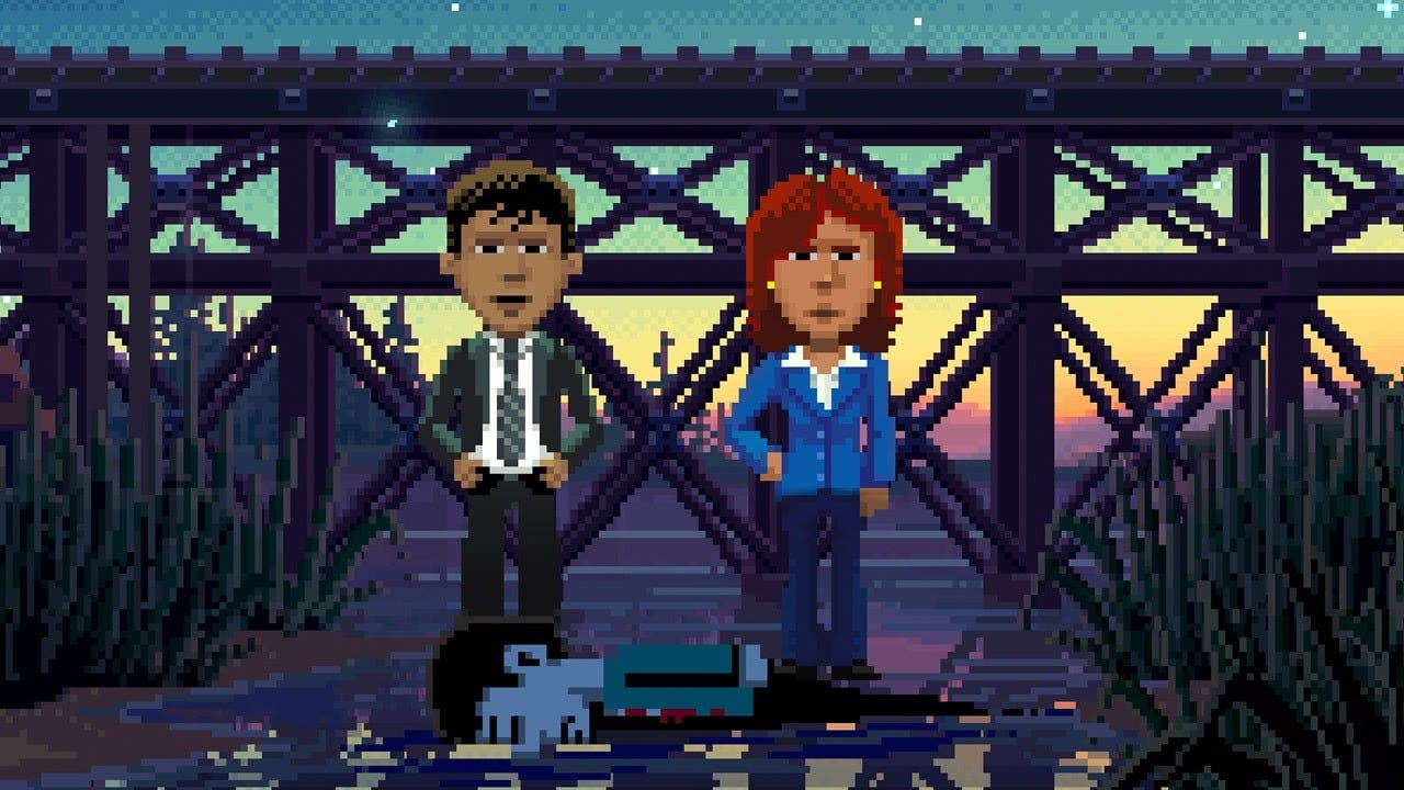Thimbleweed Park Headed To Nintendo Switch In September
