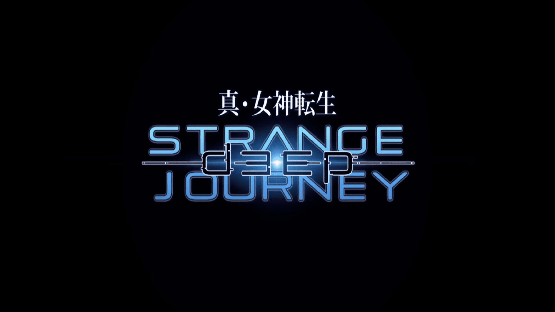 Things to Look Foward to in Shin Megami Tensei: Strange Journey Redux