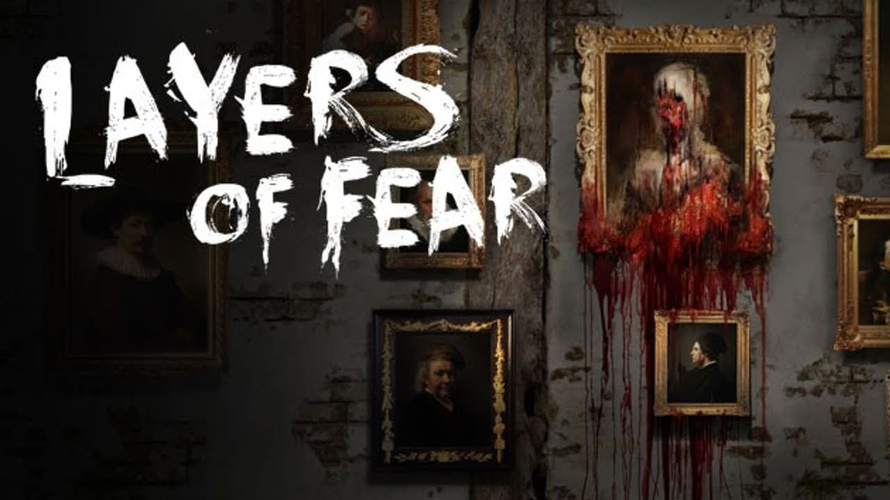 Layers of Fear Peels Apart On Switch