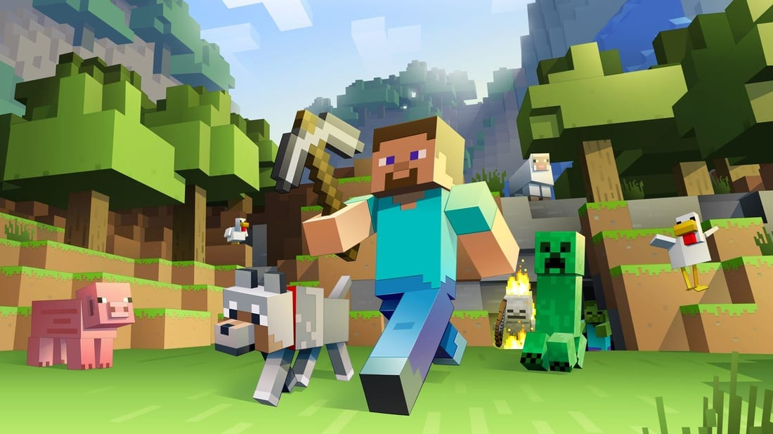 Minecraft: New Nintendo 3DS Version Announced and Available Via Nintendo eShop