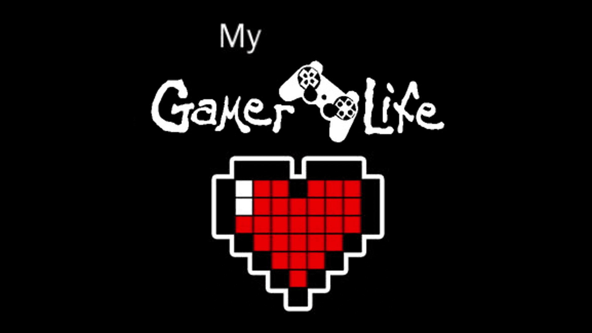 One Gamer's Life: Writer Joseph Tomlinson-Jones