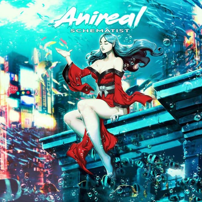 Anireal: Gaming-Inspired Album Explores Child Abuse